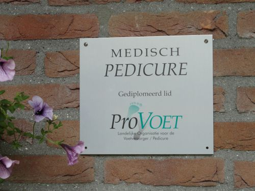 Pedicuresalon Rita , Medisch Pedicure Uddel,      0577-401804